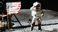 THE MOON LANDING: BIGGEST HOAX OF THE MODERN ERA.   LISTEN HERE TO A VERY BIZZARE MESSAGE FROM NEIL ARMSTRONG. (UPDATE)