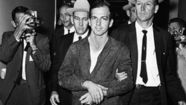 PART FOUR: ABSOLUTE VISUAL PROOF OSWALD WAS INNOCENT OF PRESIDENT KENNEDY'S MURDER!