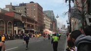 THE 2013 BOSTON MARATHON BOMBING IS ANOTHER ILLUMINATI FALSE FLAG OPERATION