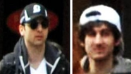 THE BOSTON MARATHON BOMBINGS: A NEW WORLD ORDER, OCCULT CASE OF PIN THE BACKPACK ON THE PATSY