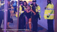 "THE ILLUMINISTS ARE AT IT AGAIN! HERE IS THE LATEST ""TERROR"" FALSE FLAG ATTACK FROM THE ARIANA GRANDE CONCERT IN ENGLAND THAT IS CREATED TO DISARM YOU AND BRING IN THE NEW WORLD ORDER!"