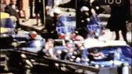 PART TWO: SEX AND DECEPTION IN THE ZAPRUDER FILM?