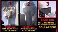 MATHEMATICS OF 9/11: THE LAWS OF PHYSICS PROVES IT WAS AN INSIDE JOB