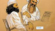 "THE TRIAL FOR ALLEGED 9/11 ""MASTERMINDS"" AT GUANTANAMO IS NOTHING BUT ANOTHER PHONY, STAGED FALSE FLAG OPERATION FARCE"