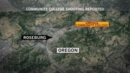 HERE WE GO AGAIN, ANOTHER FALSE FLAG FAKE SHOOTING, THIS TIME AT UMPQUA COMMUNITY COLLEGE IN OREGON