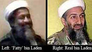 OSAMA BIN LADEN:  YOU ARE LOOKING AT ANOTHER U.S. GOVERNMENT LIE.
